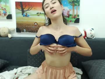 [20-08-18] abbychong private XXX video from Chaturbate.com