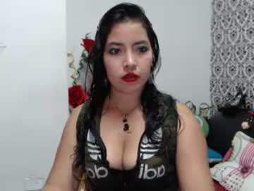 [21-09-18] alexandralatinx record video from Chaturbate.com