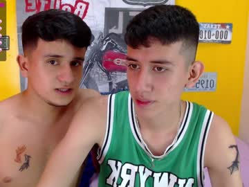 [17-09-21] eli_and_jhon video with dildo