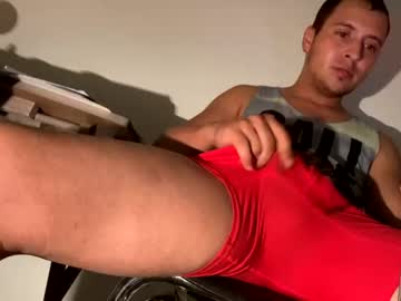 [23-06-21] hunghispanicbanannad record private show video from Chaturbate.com