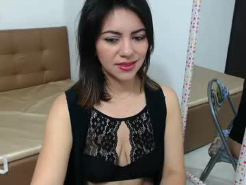 [16-08-18] lury_ponse1 private show video from Chaturbate