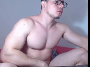 [03-06-20] dylanstrongx video with dildo from Chaturbate