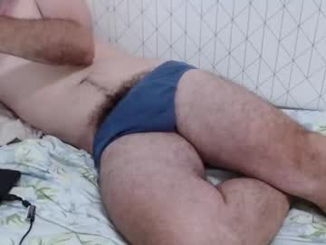 [16-10-21] the__hairy_cock premium show video from Chaturbate