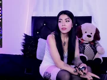 [31-08-21] girl_carmesi private sex show from Chaturbate