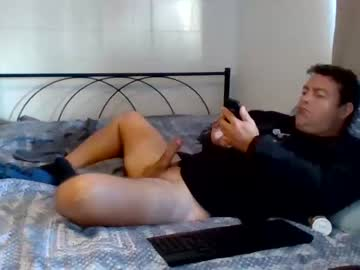 [03-06-20] gretschaz private show video from Chaturbate