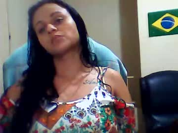 [25-10-20] latina_brazil25 record video with dildo from Chaturbate