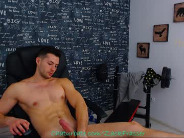 [13-11-18] zackfrasser blowjob video