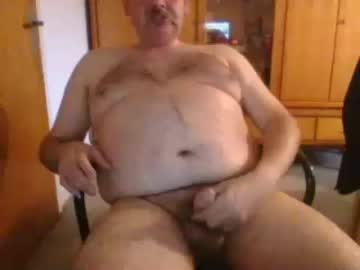 [08-05-19] busibaer666 record private show video from Chaturbate