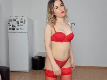 [14-02-19] anayscaandy record video with dildo