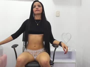 [21-05-19] yorgely_ private XXX video