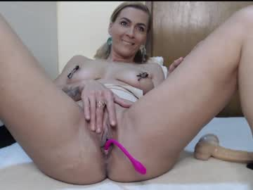 [25-05-20] cinnamon_lioness record webcam show from Chaturbate