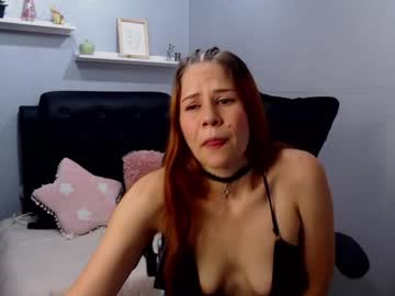 [03-10-21] red_mailyn blowjob show from Chaturbate.com