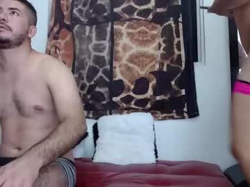 [30-07-21] nastycouple6 chaturbate show with cum