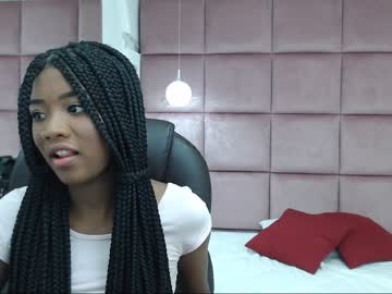 [20-05-19] moesha_rey record private webcam from Chaturbate