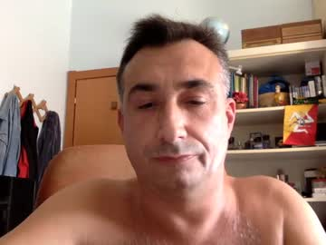 [18-10-19] massimoxsempre video from Chaturbate.com