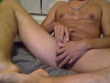 [05-07-20] chriscantstop70 record video with dildo