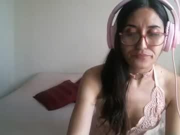 [01-10-20] ninimoon nude record