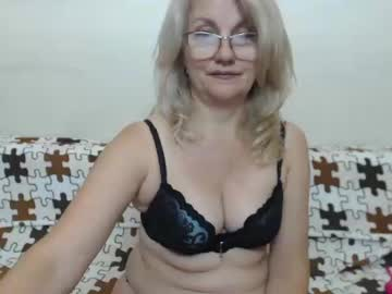 [04-09-19] blondwoman cum record