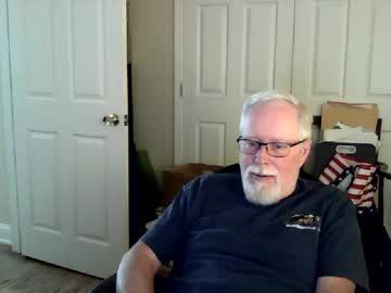 [07-04-20] frostygoat record webcam show