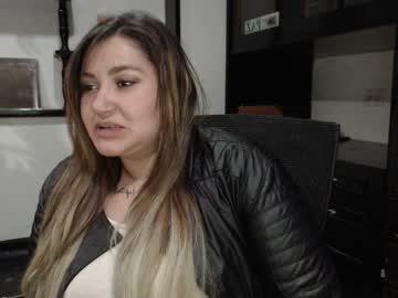 [07-11-18] anny_hott record public webcam from Chaturbate.com
