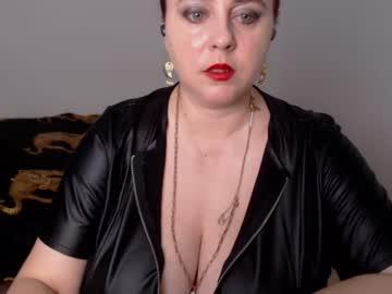 [25-09-21] posh_mistress chaturbate webcam show