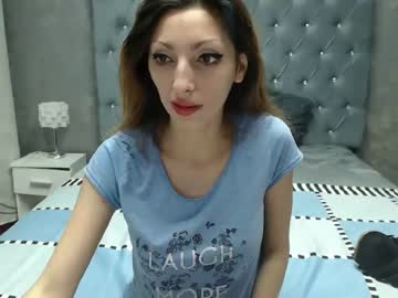 [27-10-19] luxurysophya public show from Chaturbate