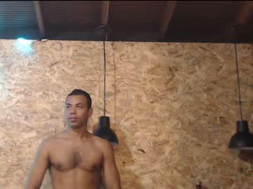 [16-08-18] susana_jony chaturbate private XXX video