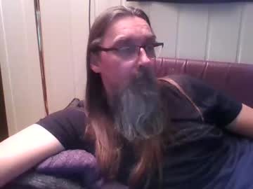 [17-10-20] metal_ record public show from Chaturbate