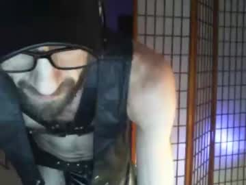 [20-07-19] leatherdude69 record video with dildo