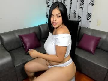 [19-06-19] katherin_mons private from Chaturbate