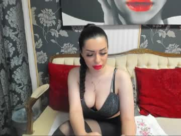 [25-05-20] queen_malika cam video from Chaturbate