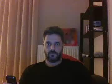 [06-12-18] aggelos4 webcam show
