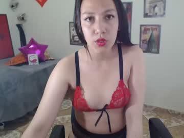 [15-10-21] elizabeth_sexxy blowjob show from Chaturbate.com