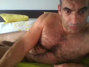 [22-10-20] robertosalido record video with toys from Chaturbate