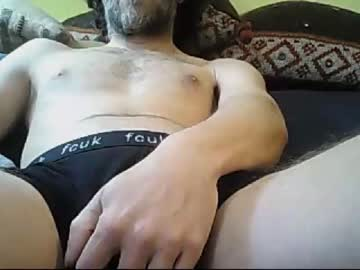 [24-02-20] growbaguk private show from Chaturbate