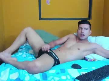 [17-06-21] john_willd chaturbate public webcam video
