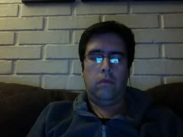 [01-10-19] jorgehot82 webcam show
