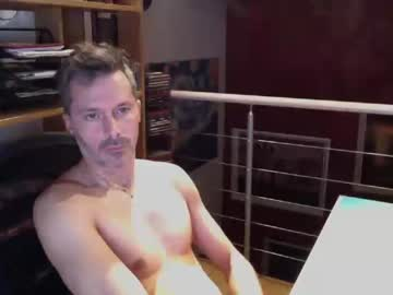 [26-01-20] steel80 record private sex show from Chaturbate.com