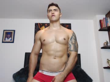 [02-04-20] angelovfitnessxv cam video from Chaturbate.com