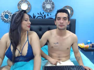 [03-06-20] dominic_and_katherin chaturbate dildo