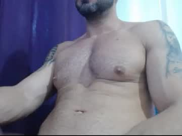 [28-05-20] xxlmuscless nude record