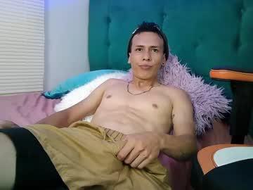 [15-10-21] dick_boy13 record blowjob video