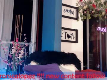 [02-04-19] verolopez95 webcam show