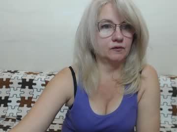 [17-09-19] blondwoman record private sex video from Chaturbate