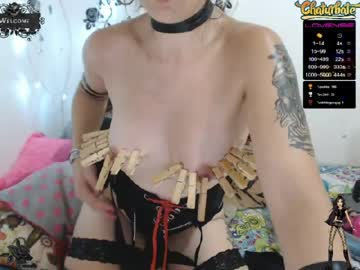 [02-08-20] fetishxangel record cam show from Chaturbate.com