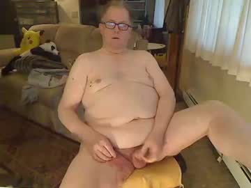 [04-02-19] silverwilly private from Chaturbate