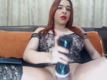 [12-05-19] sharolnasty chaturbate video with toys