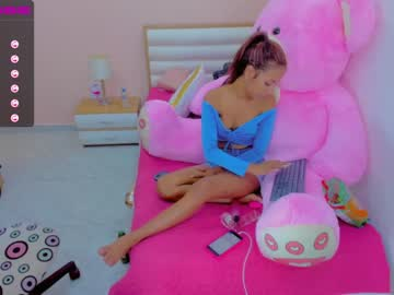 [21-03-21] barbie_brown_ private XXX video
