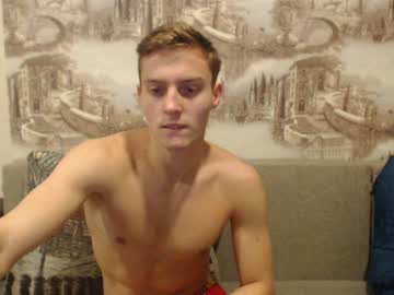 [22-12-18] hot_russian_maks chaturbate show with cum