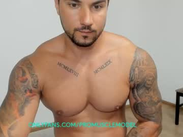 [26-09-20] fitness_tatoomodel private XXX show from Chaturbate.com